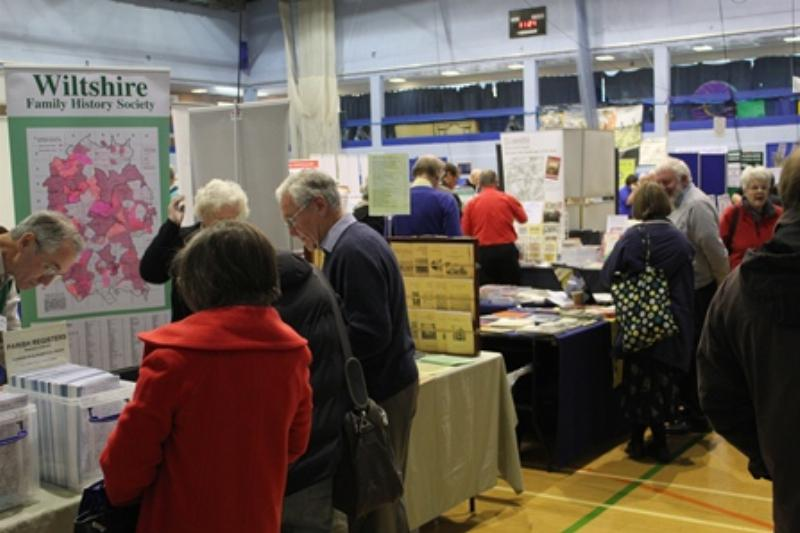 Dorset Family History Fair