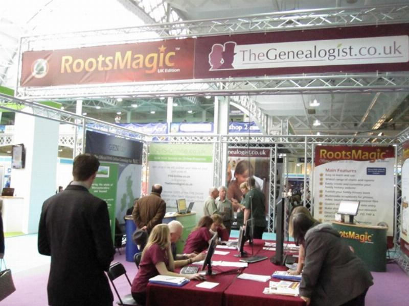 TheGenealogist.co.uk