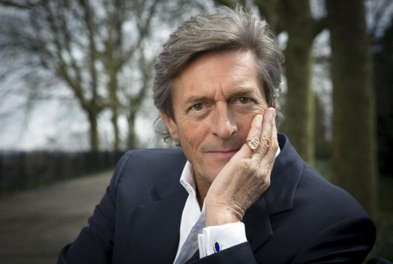 Nigel Havers family history
