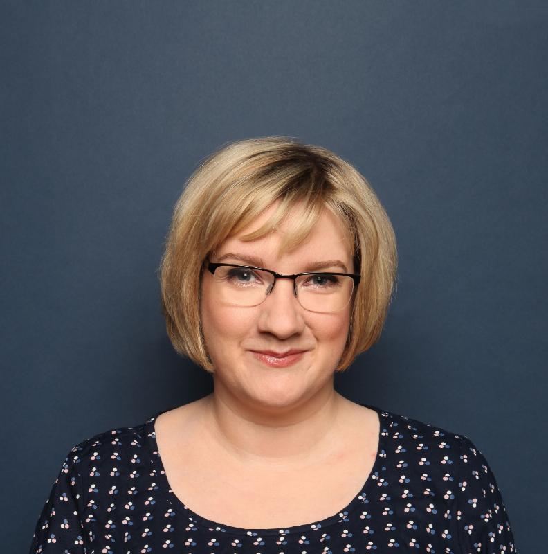 Sarah Millican on Who Do You Think You Are?