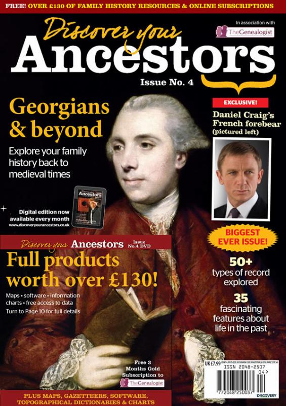 Discover-Your-Ancestors-Magazine-Issue-4