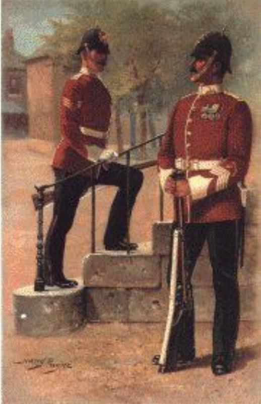 The_Manchester_Regiment_by_Harry_Payne